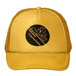 Fatso Nannies Trucker Cap Trucker Hat