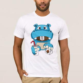 Fatso the Hippo T-Shirt