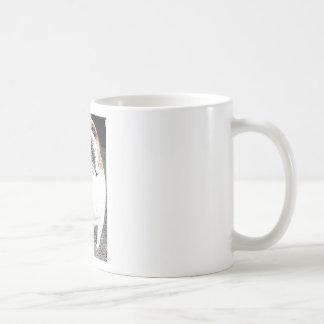 fatty bulldog coffee mug