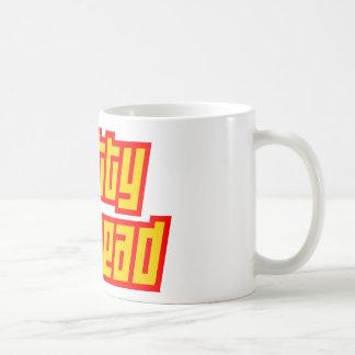 Fatty Fathead Coffee Mug