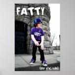 FattyFTW Poster