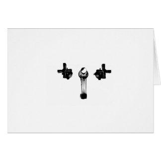 Faucet Card