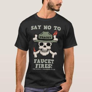 Faucet Fires T-Shirt