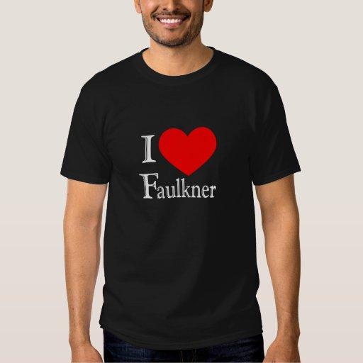 Faulkner Remeras