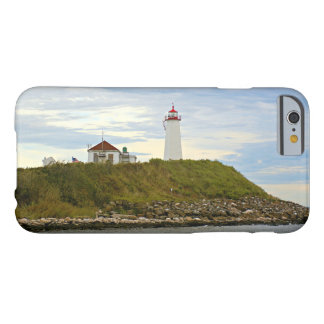 Faulkners Island Lighthouse, Connecticut Barely There iPhone 6 Case