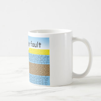 Fault Coffee Mug