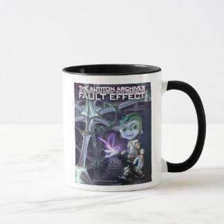 Fault Effect™ Movie Poster  Mug