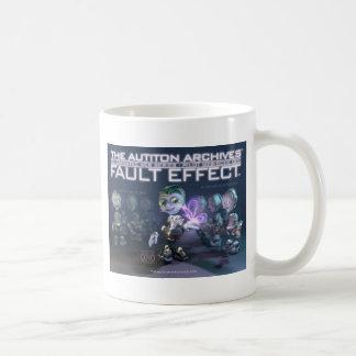 Fault Effect™  Mug