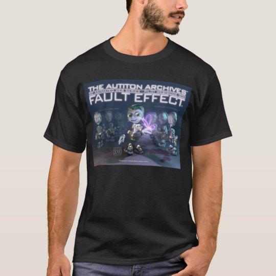 Fault Effect™ T-Shirts