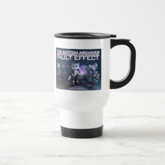 Fault Effect™ Travel Mug