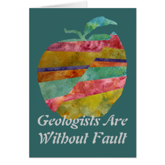Fault line Apple Card