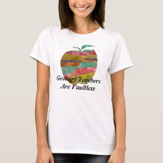 Fault line Apple T-Shirt