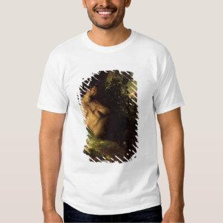 Faun and Nymph, 1868 T-Shirt