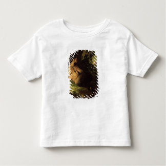 Faun and Nymph, 1868 Toddler T-shirt