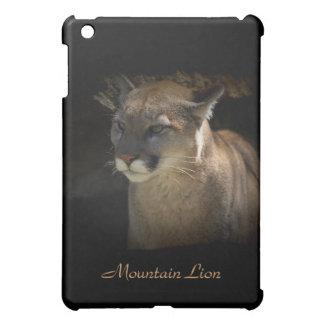 Fauna-amantes del puma del león de montaña