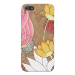 Fauna Covers For iPhone 5