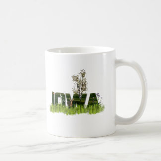 Fauna de Iowa Tazas