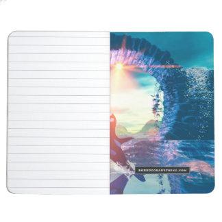 Fauna, jugando la orca cuaderno