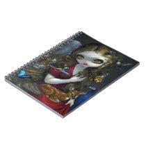 """Fauna"" Notebook"