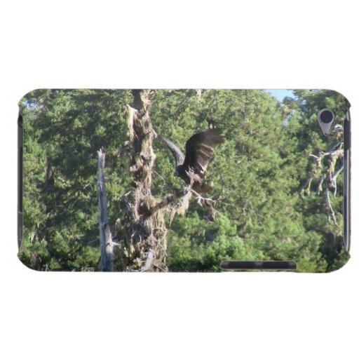 Fauna Oregon de Aves de los pájaros de los animale iPod Touch Case-Mate Funda