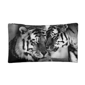 Fauna, tigre asombroso
