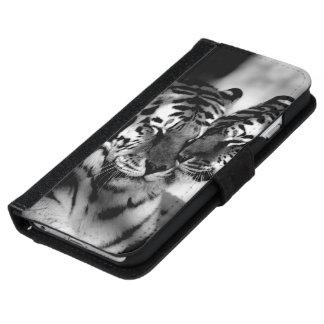 Fauna, tigre asombroso carcasa de iPhone 6