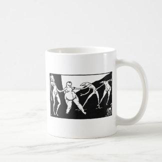 Faust 008 coffee mug
