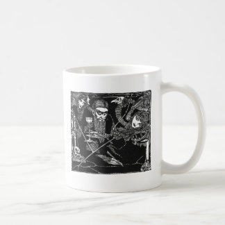 Faust 041 coffee mug