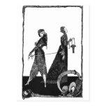 Faust 137 postcards