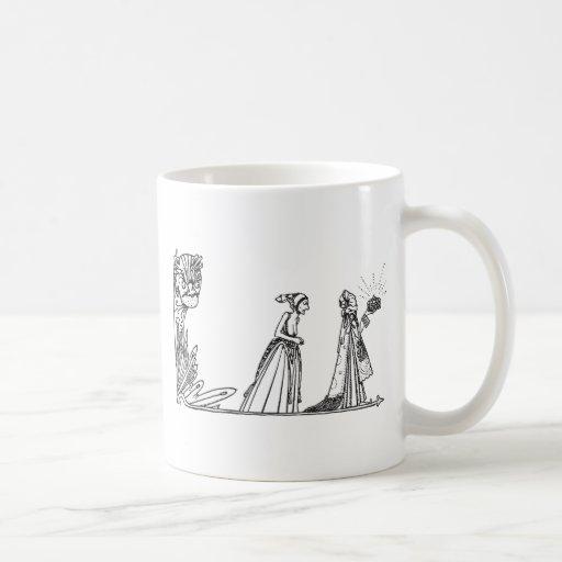Faust 148 coffee mug