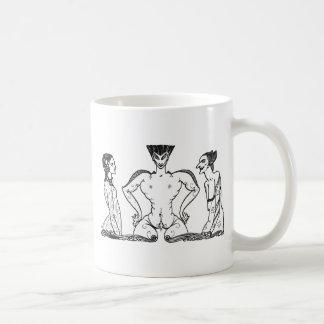Faust 151 coffee mug
