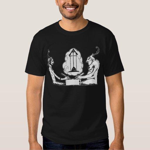 Faust 160 T-Shirt