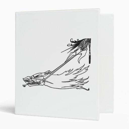 Faust 20 vinyl binders