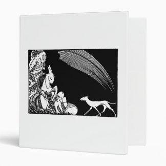 Faust 21 binder