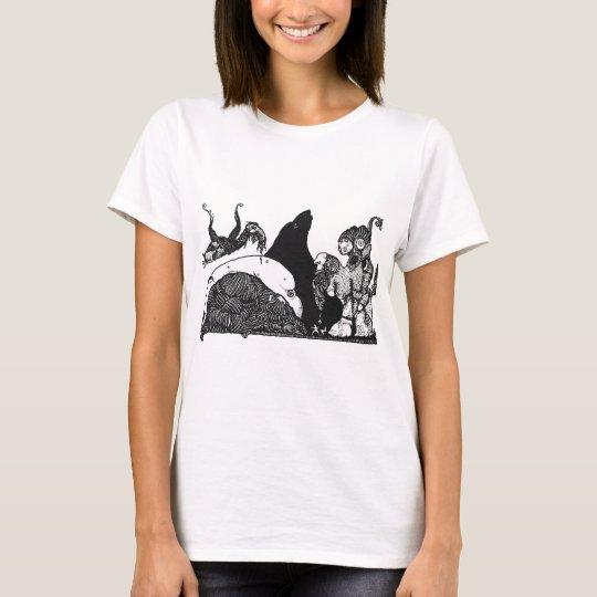 Faust 226 T-Shirt