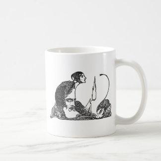 Faust 22 coffee mug