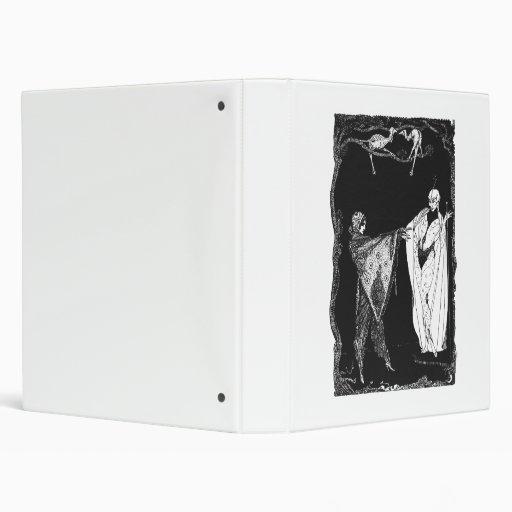 Faust 235 vinyl binder