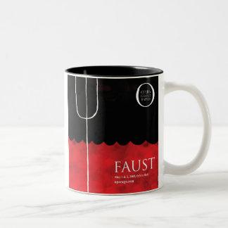Faust Coffee Mug