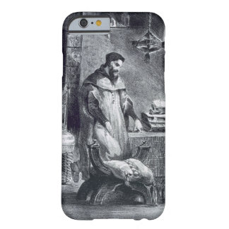 Faust in his Study, from Goethe's Faust, 1828, (il Barely There iPhone 6 Case