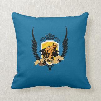Faust Pillow