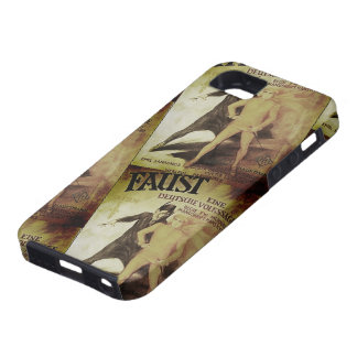 Faust Restored Adaptation iPhone SE/5/5s Case