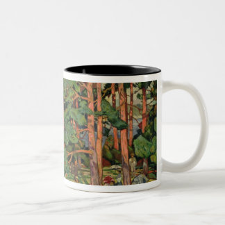 Fauve Landscape, 1910 Two-Tone Coffee Mug