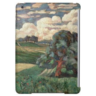 Fauve Landscape iPad Air Cover