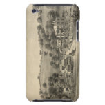 Fauver residence iPod touch Case-Mate case