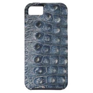 faux Aligator Skin iPhone 5 Case