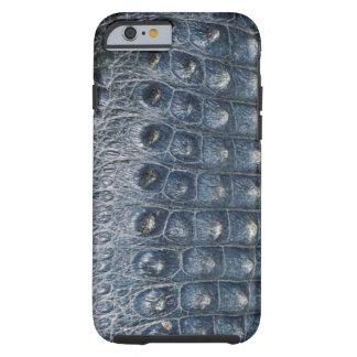 faux Aligator Skin iPhone 6 case
