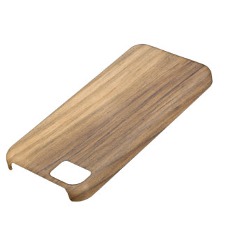 Faux Barn Wood iPhone 5C Case