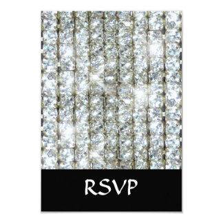 Faux Bling Card