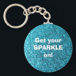 "Faux Blue Glitter Keychain<br><div class=""desc"">NOTE: PRODUCT DOES NOT CONTAIN ACTUAL GLITTER. IT IS A GLITTER GRAPHIC. blue, glitter, glittery, sparkle, sparkles, sparkly, sparkley, sparkling, glittering, glitters, shiny, shine, elegant, stylish, girly, girl, girls, bling, baby, cute, fun, shiney, fashion, fashionable, trendy, soft, focus, modern, contemporary, pretty, sequin, sequins, glam, glamor, glamorous, glamour, style, diamond, diamonds,...</div>"