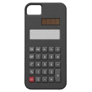 Faux Calculator Case-Mate iPhone 5 Case